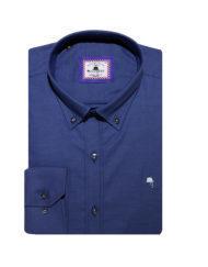 Camisa-Mr-Cooper-classic-sport-azul