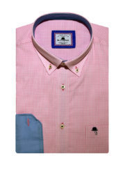 Camisa-Mr-Cooper-mini-vichy