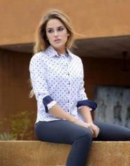 Camisa-Talenti-Jeans-lunares