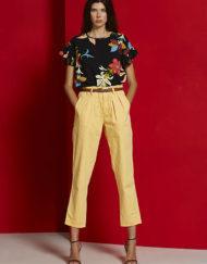 Top-Talenti-Jeans-negro-con-flores