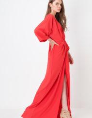 Vestido-MARÚ-Atelier-largo-con-nudo2