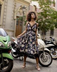 Vestido-Philippa-&-Co-midi-de-flores