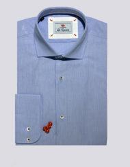 Camisa-La-Española-de-vestir-minirayas2