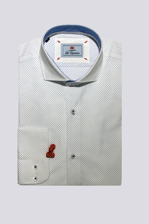 Camisa-La-Española-de-vestir-puntos2