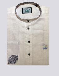 Camisa-La-Vespita-con-contraste