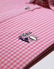 Camisa-La-Vespita-vichy-rosa2