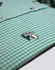 Camisa-La-Vespita-vichy-verde2