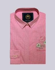 Camisa-Valecuatro-flor-rosa